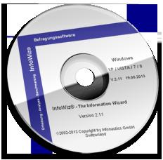 Flexible Umfrage-Software für Online Befragungen und Umfragen auf Papier