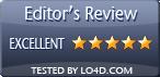 LO4D Review