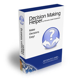 Decision Making Helper