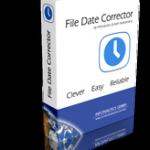 Mit File Date Corrector Erstelldatum wiederherstellen