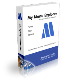 MyMenuExplorerBox260